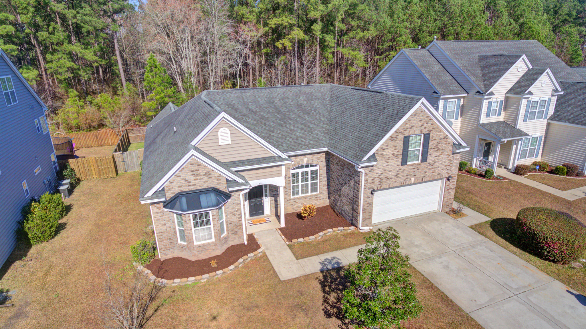 391 Decatur Drive Summerville, SC 29486