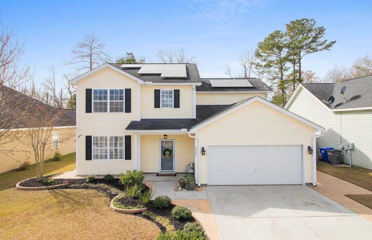 8946 High Cotton Court North Charleston, Sc 29406