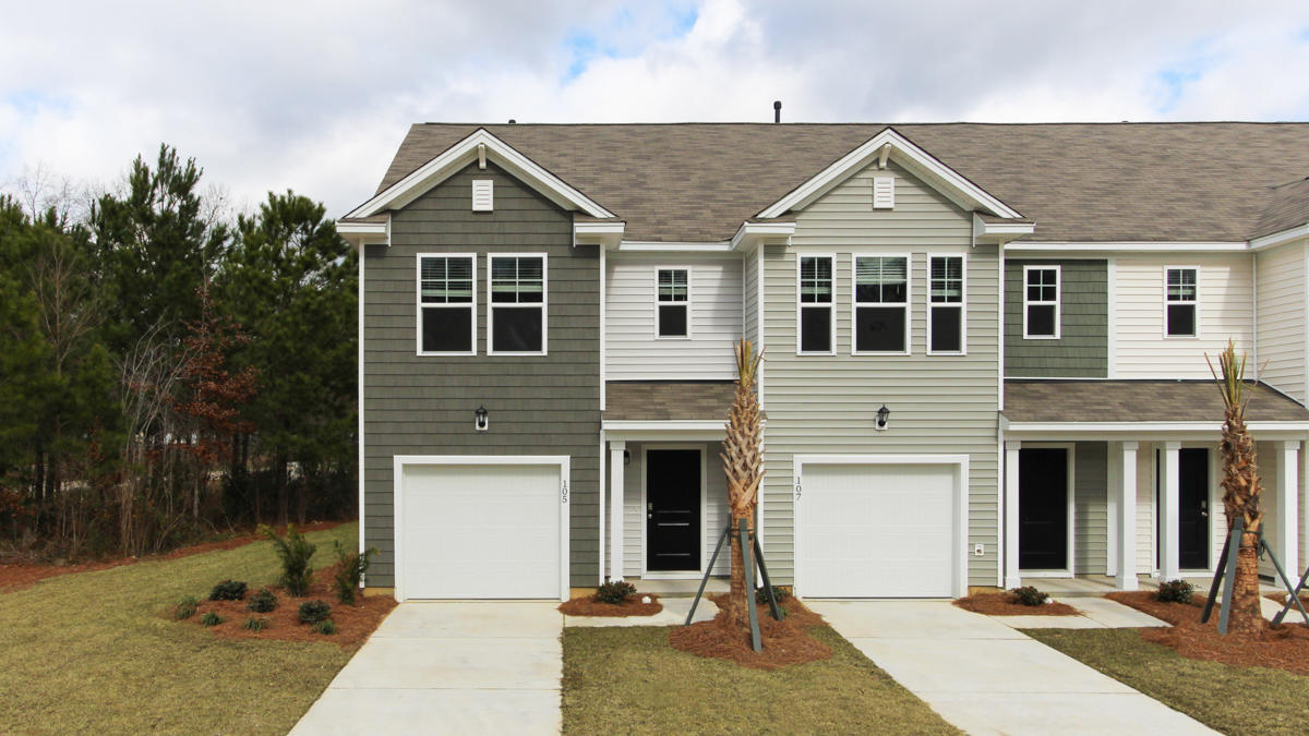 127 Cozy Nest Way Summerville, Sc 29483