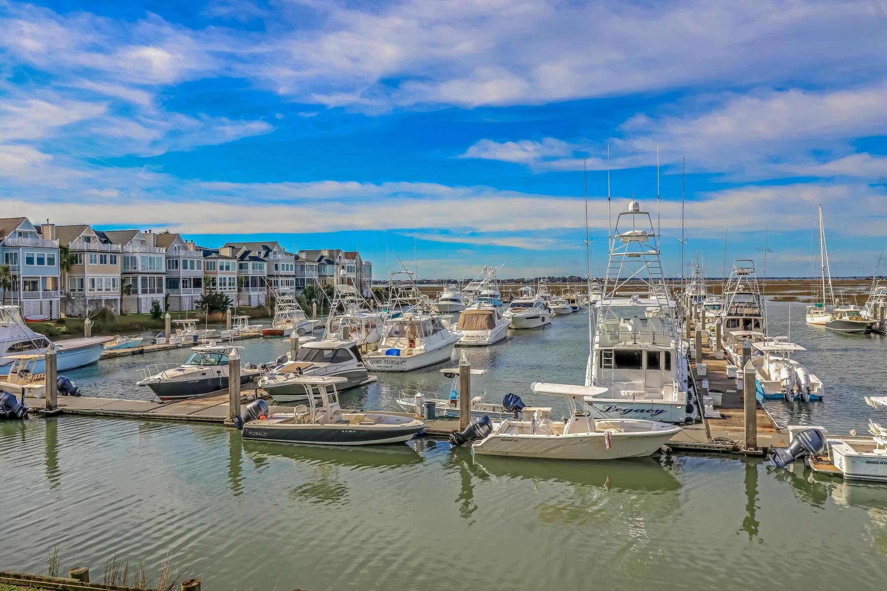 Marsh Harbor Homes For Sale - 1602 Marsh Harbor, Mount Pleasant, SC - 20