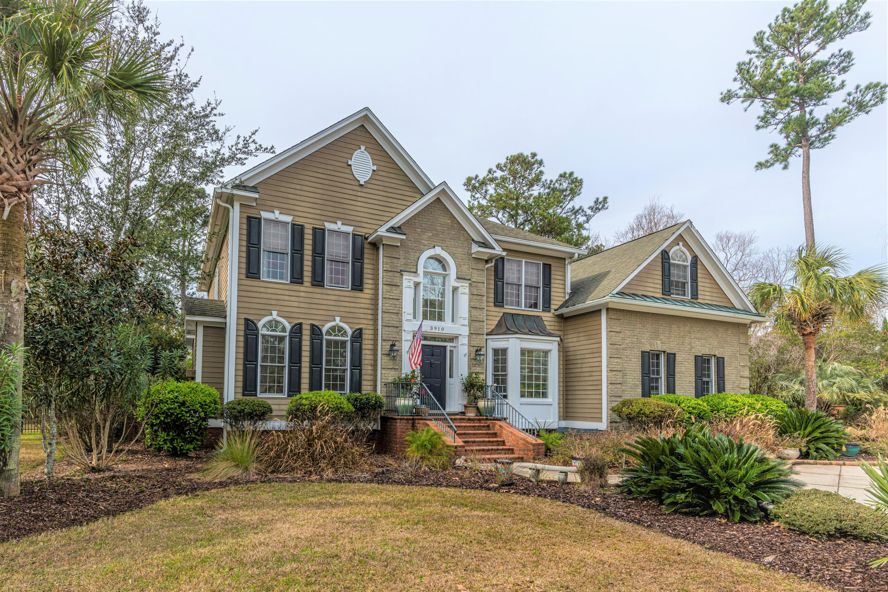 3910 Colonel Vanderhorst Circle Mount Pleasant, Sc 29466