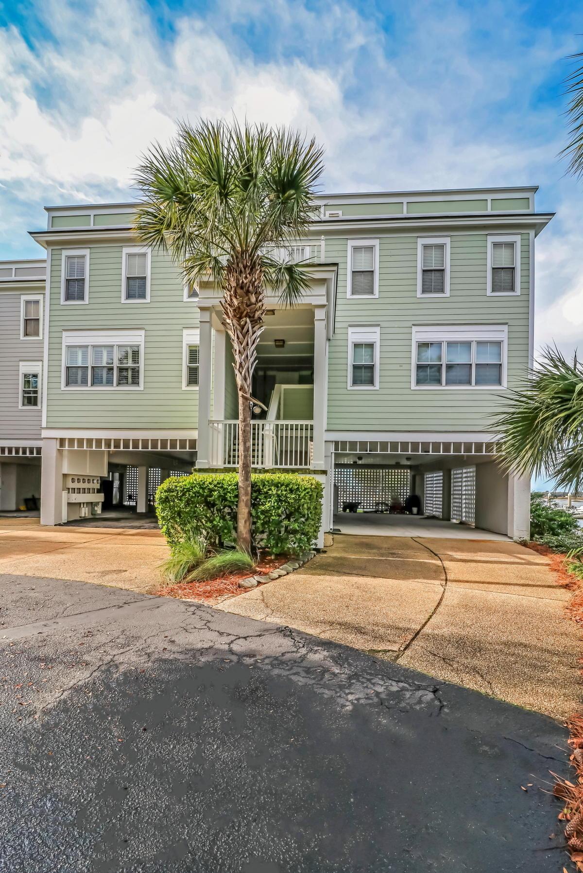 Marsh Harbor Homes For Sale - 1602 Marsh Harbor, Mount Pleasant, SC - 23