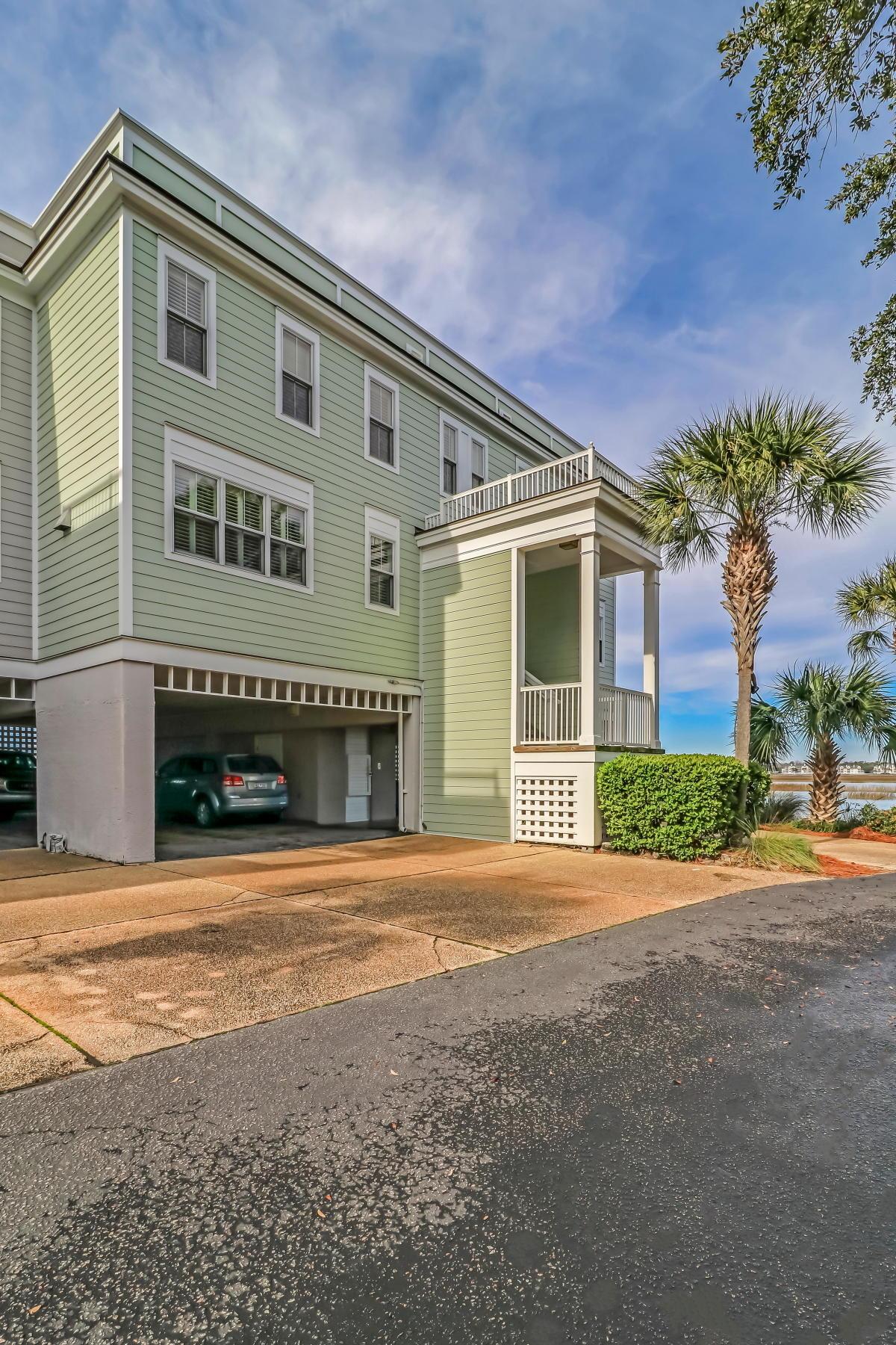 Marsh Harbor Homes For Sale - 1602 Marsh Harbor, Mount Pleasant, SC - 2