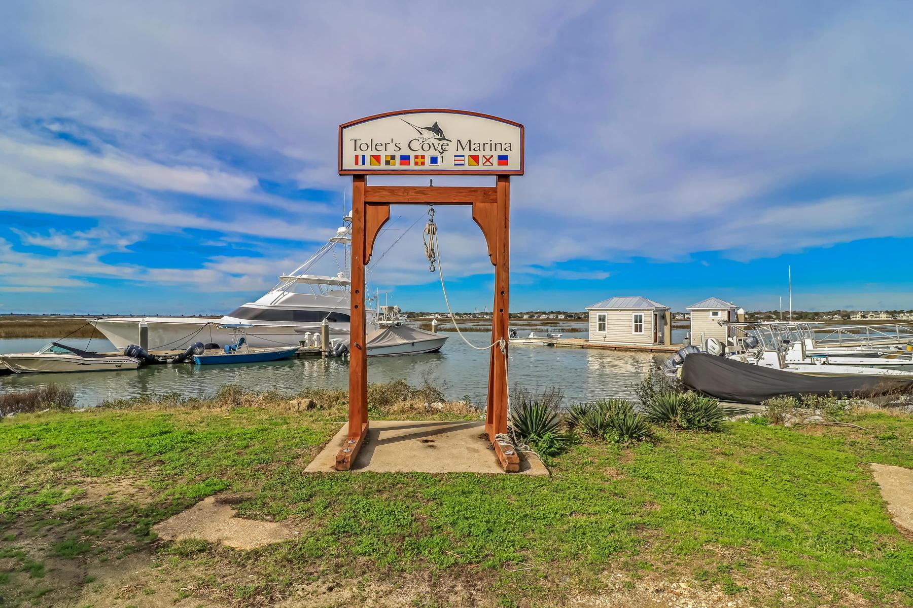 Marsh Harbor Homes For Sale - 1602 Marsh Harbor, Mount Pleasant, SC - 0