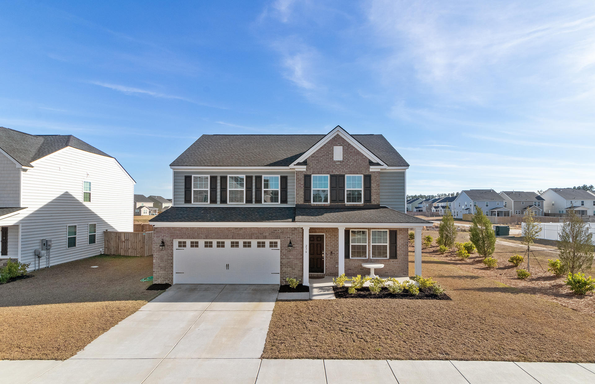 236 Witch Hazel Street Summerville, Sc 29486