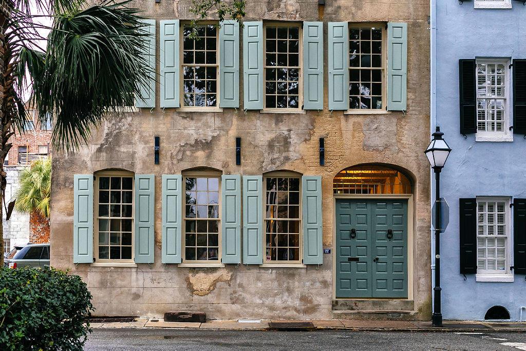 Photo of 22 Elliott Street, Charleston, SC 29401
