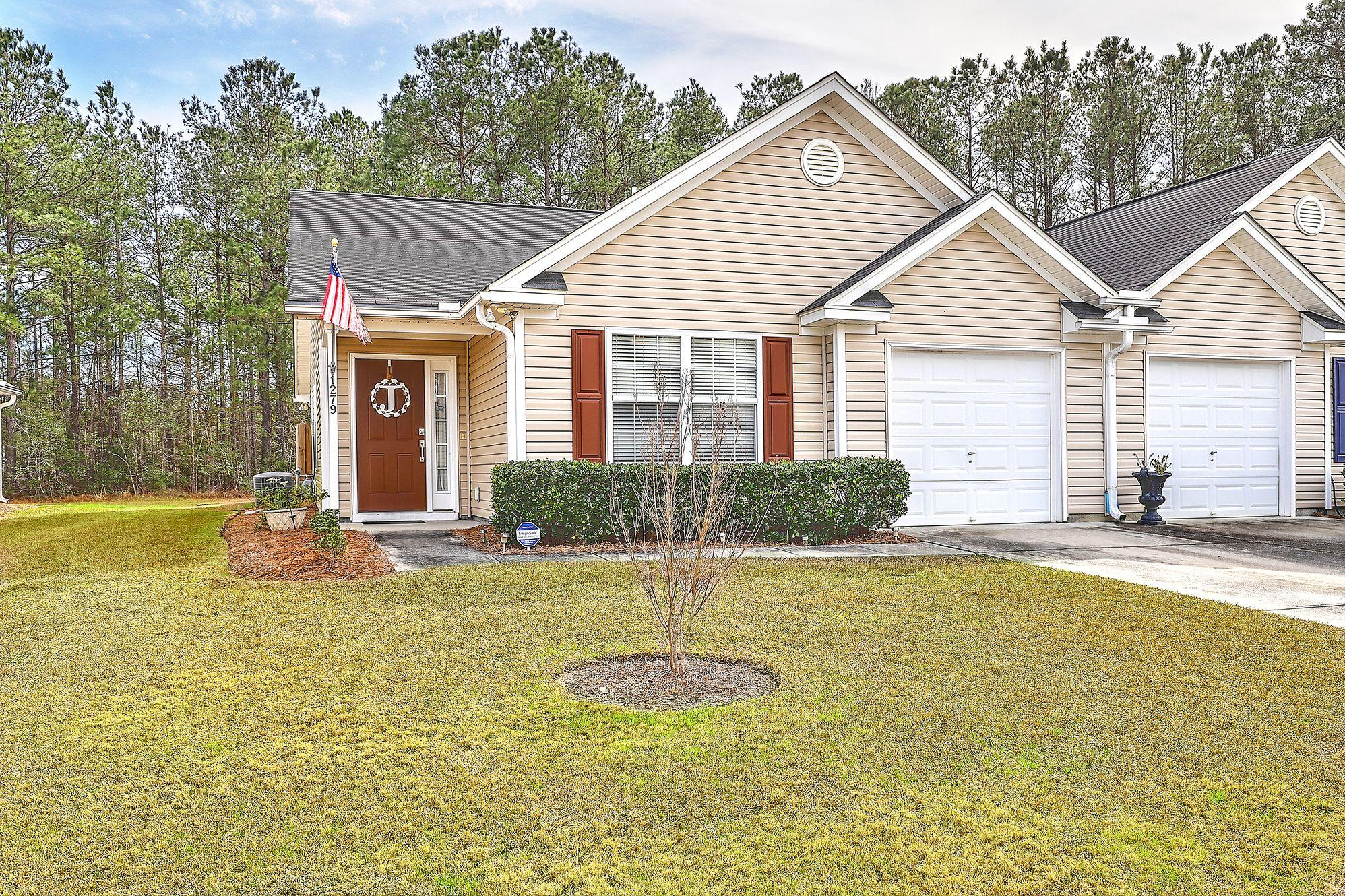 1279 River Rock Road Hanahan, SC 29410