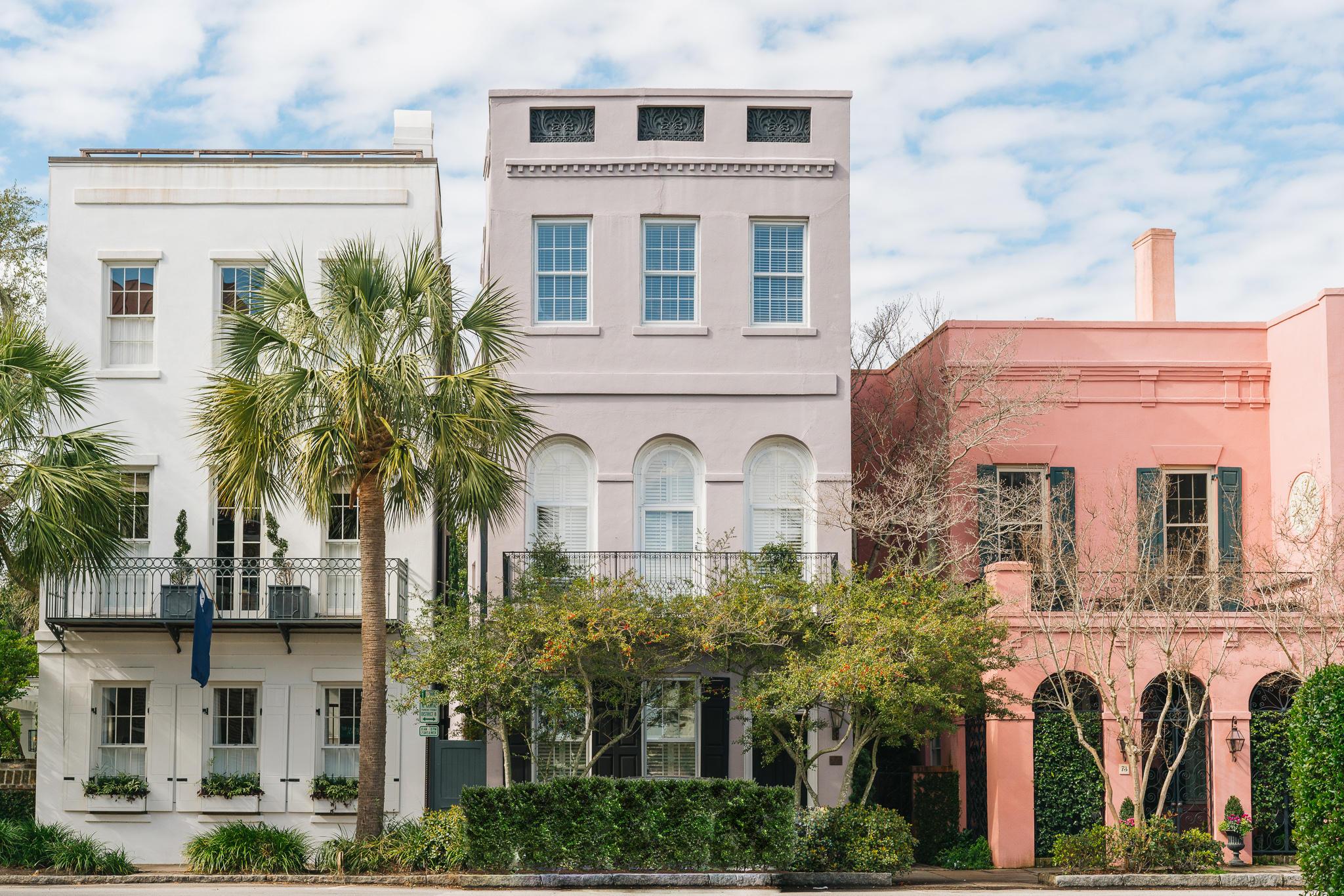 71 East Bay Street Charleston, Sc 29401