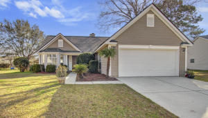 1425 Water Oak Cut, Mount Pleasant, SC 29466