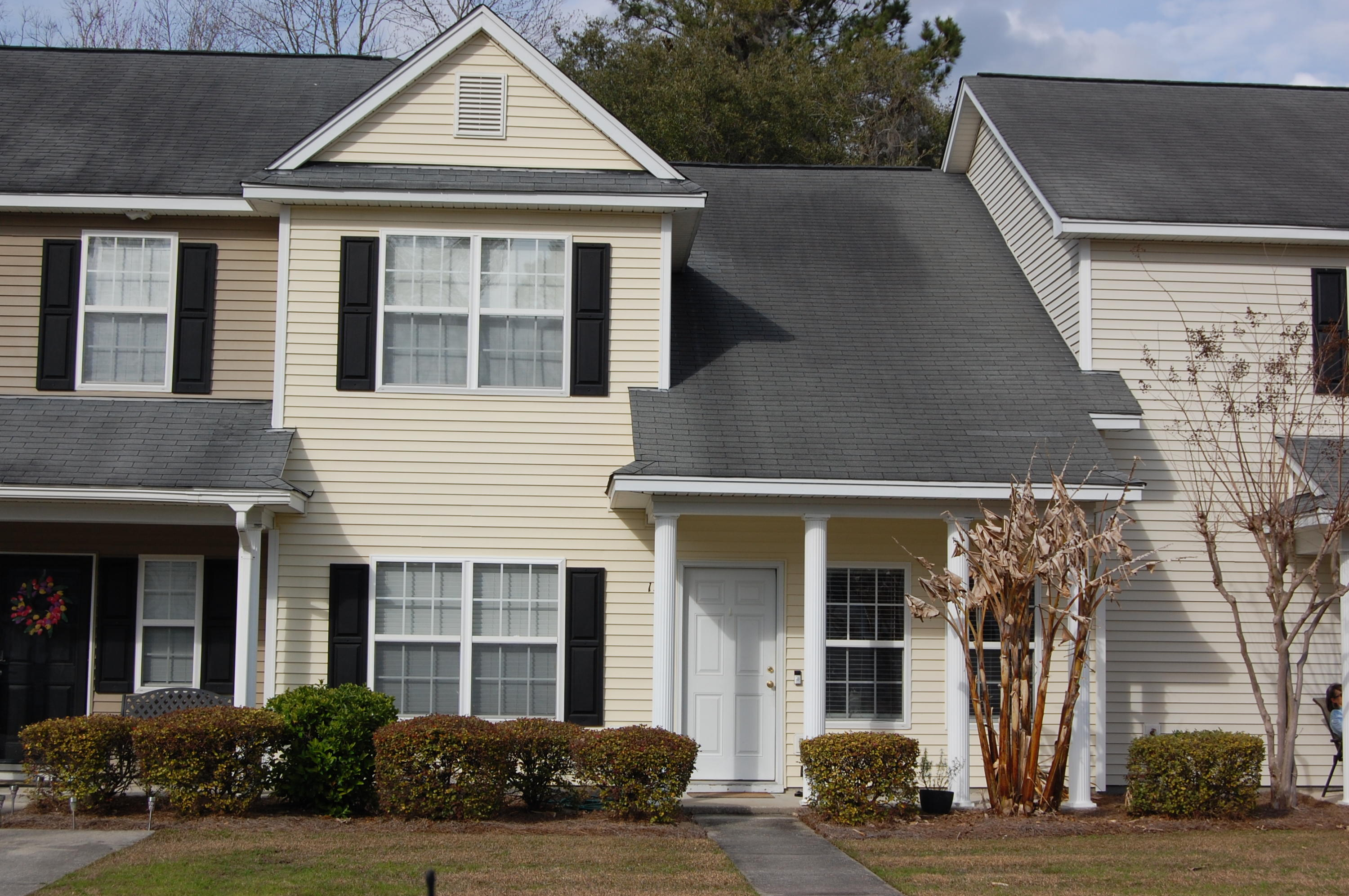 152 Black River Drive Summerville, Sc 29485