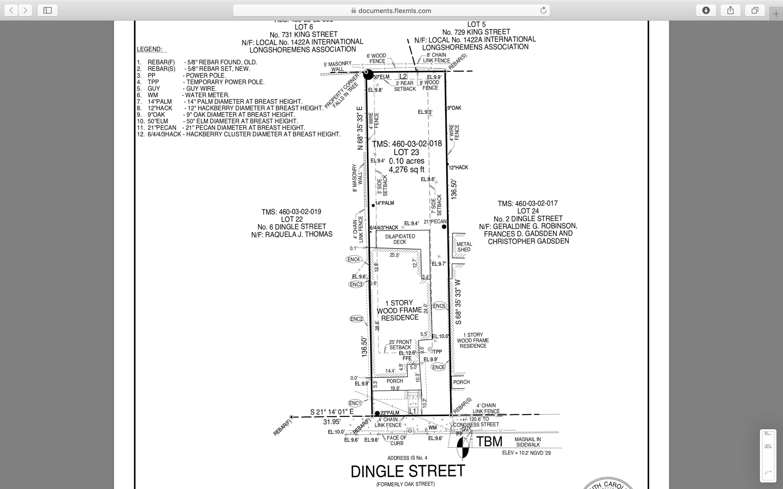 4 Dingle Street Charleston, SC 29403