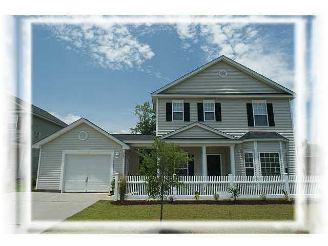 323 Savannah River Drive Summerville, SC 29485
