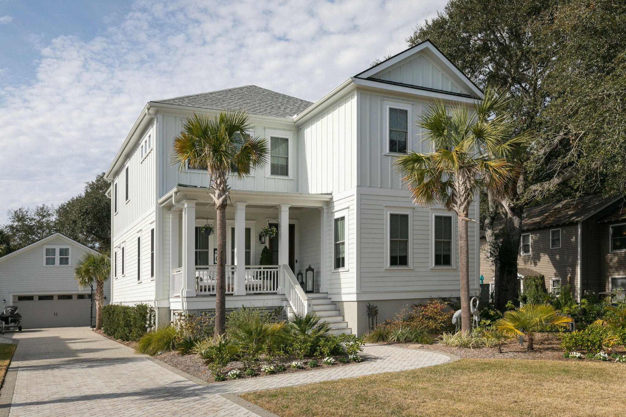 9 22nd Avenue Isle Of Palms, SC 29451