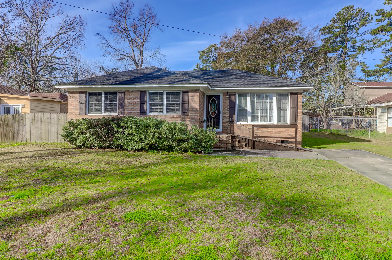 1435 Hazel Road Charleston, Sc 29407