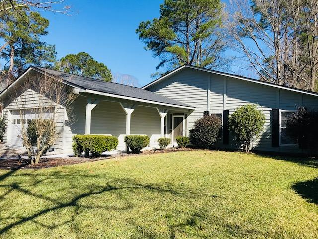 60 Shadowmoss Parkway Charleston, Sc 29414