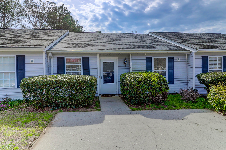 1376 Pinnacle Lane Charleston, Sc 29412
