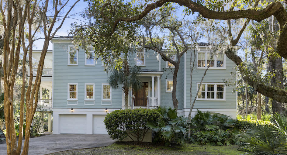 3278 Privateer Creek Road Seabrook Island, SC 29455