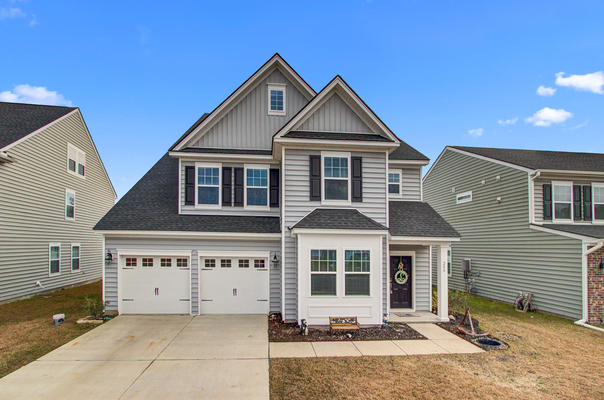 208 Sugarberry Lane Moncks Corner, SC 29461