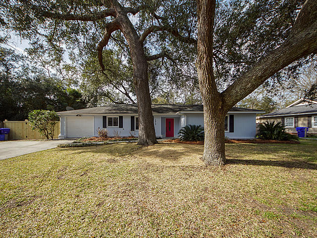 1213 Chicorie Way Charleston, Sc 29412