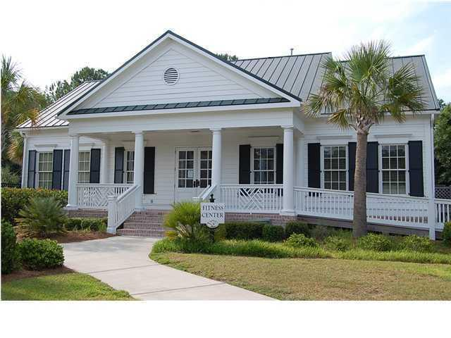 Hamlin Plantation Homes For Sale - 3557 Higgins, Mount Pleasant, SC - 2