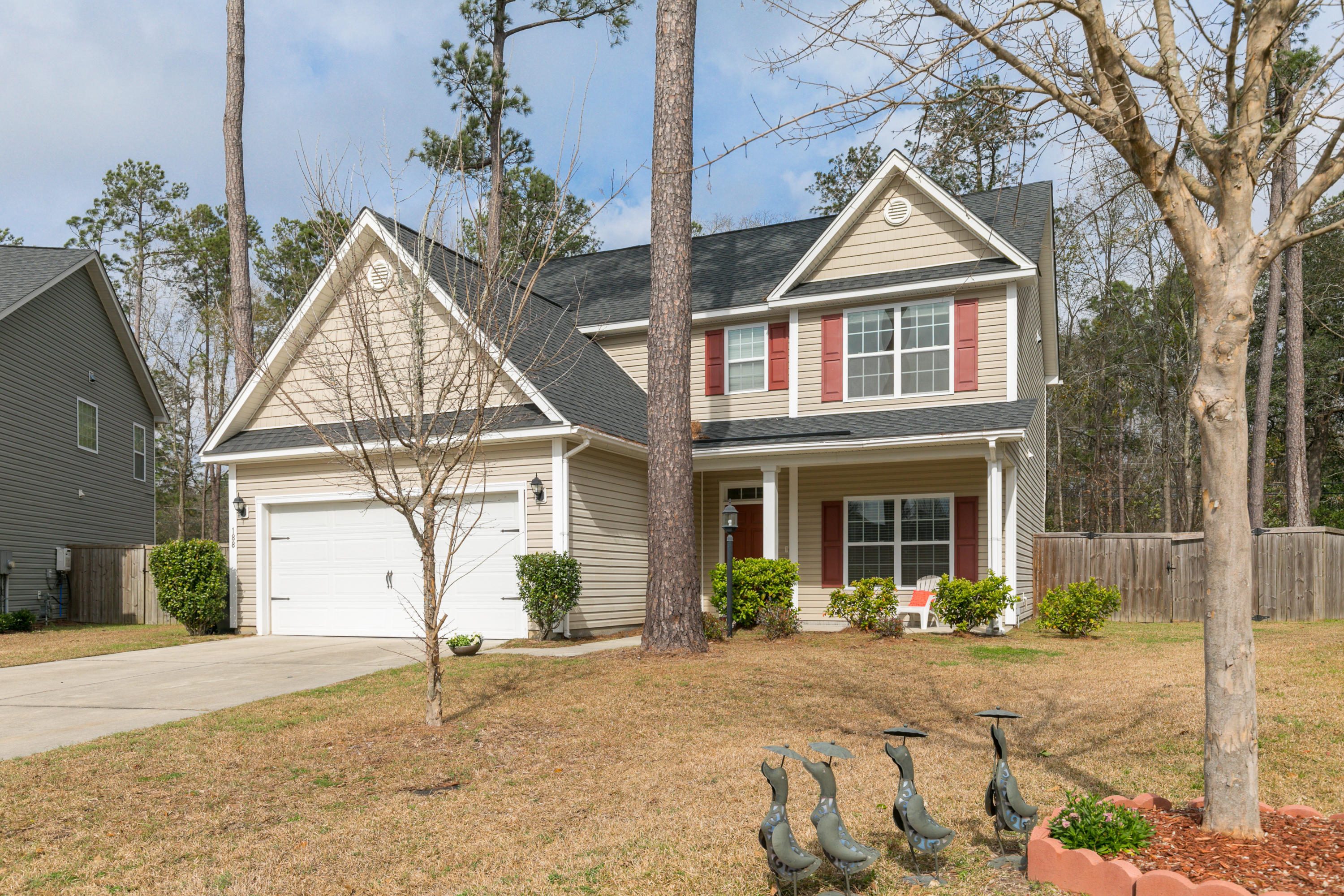 188 Withers Lane Ladson, SC 29456