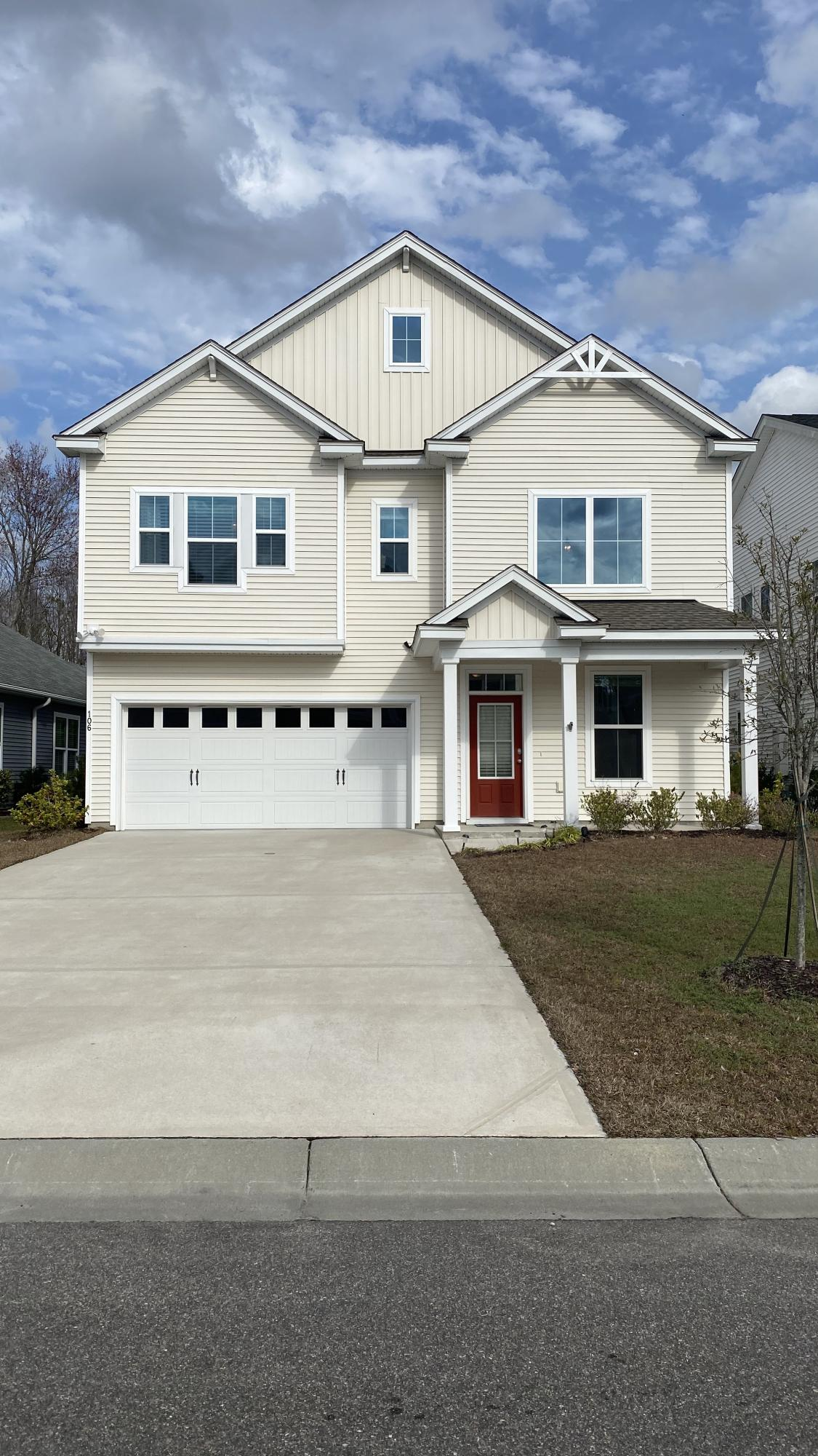 106 Sago Court Summerville, SC 29483