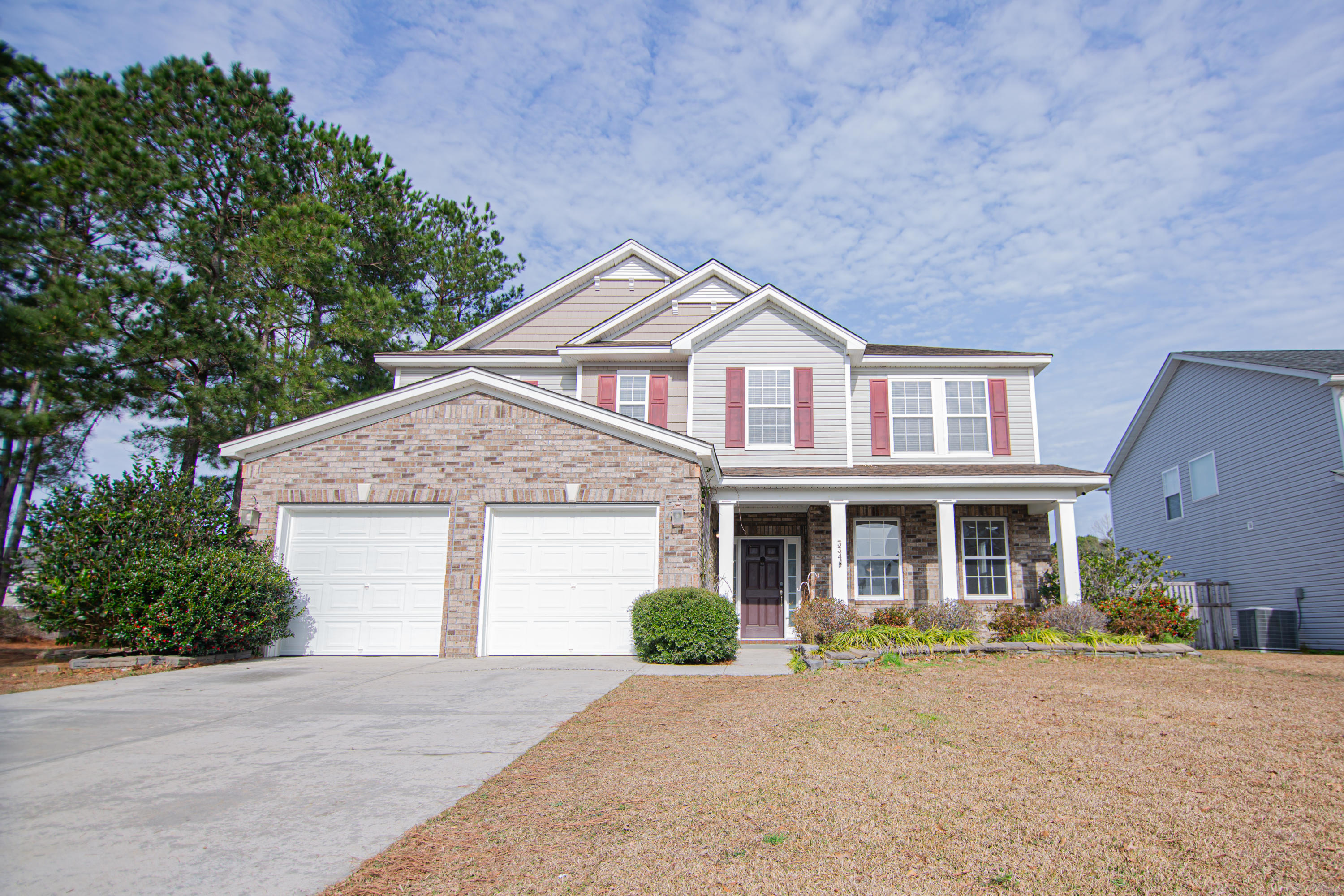 334 Albrighton Way Moncks Corner, Sc 29461