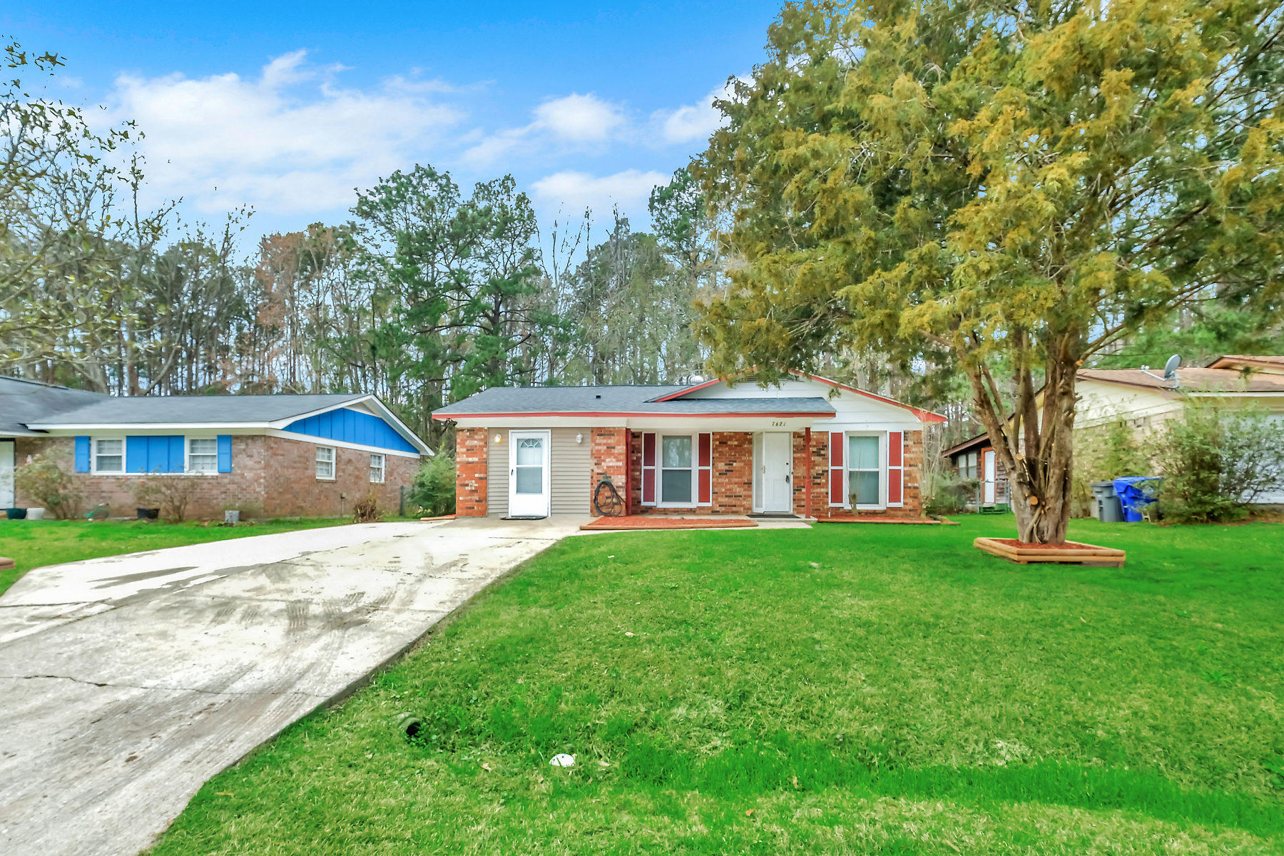 7621 Crossgate Boulevard North Charleston, Sc 29420