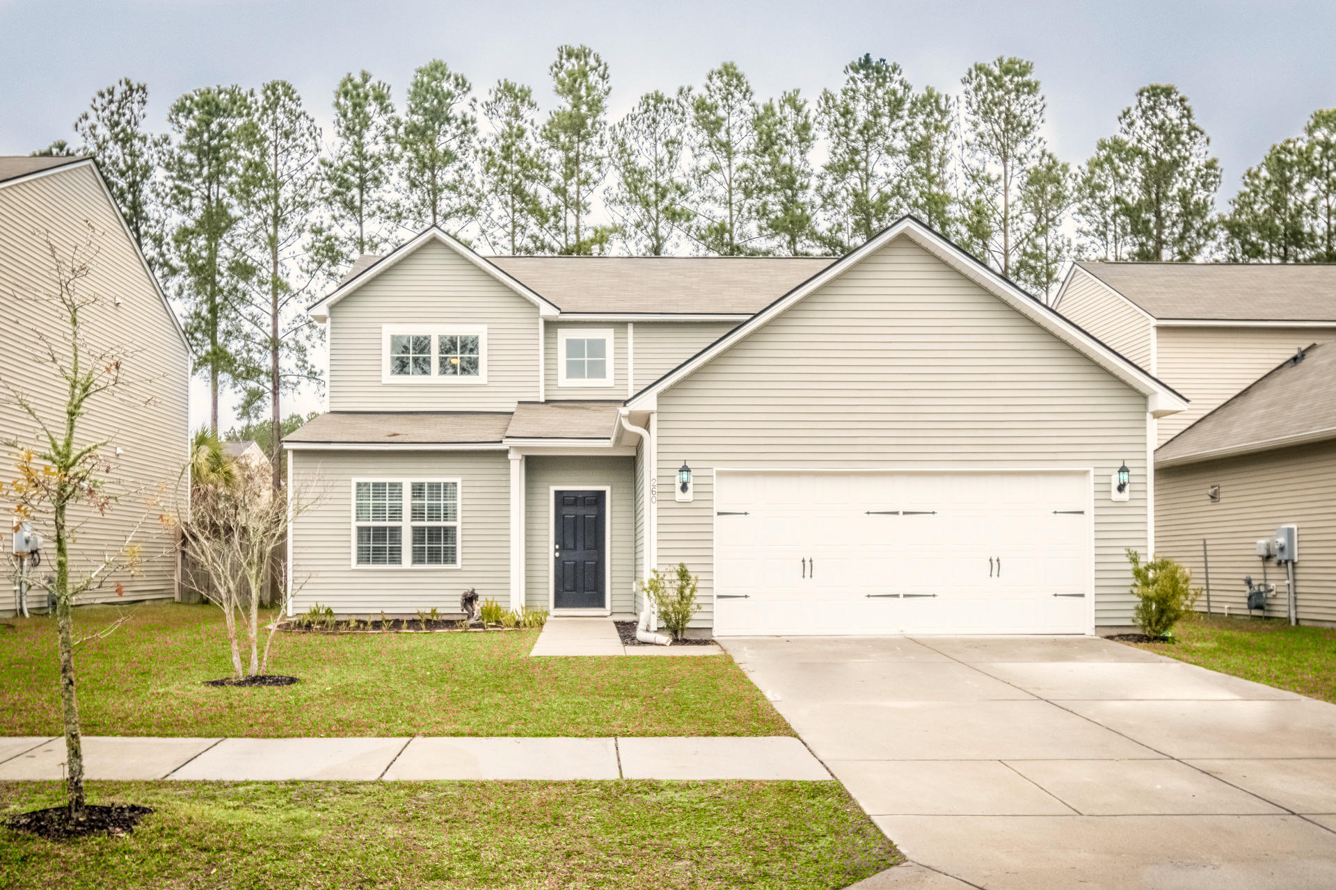 260 Decatur Drive Summerville, SC 29486