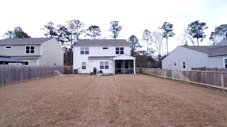 2936 Conservancy Lane Charleston, Sc 29414