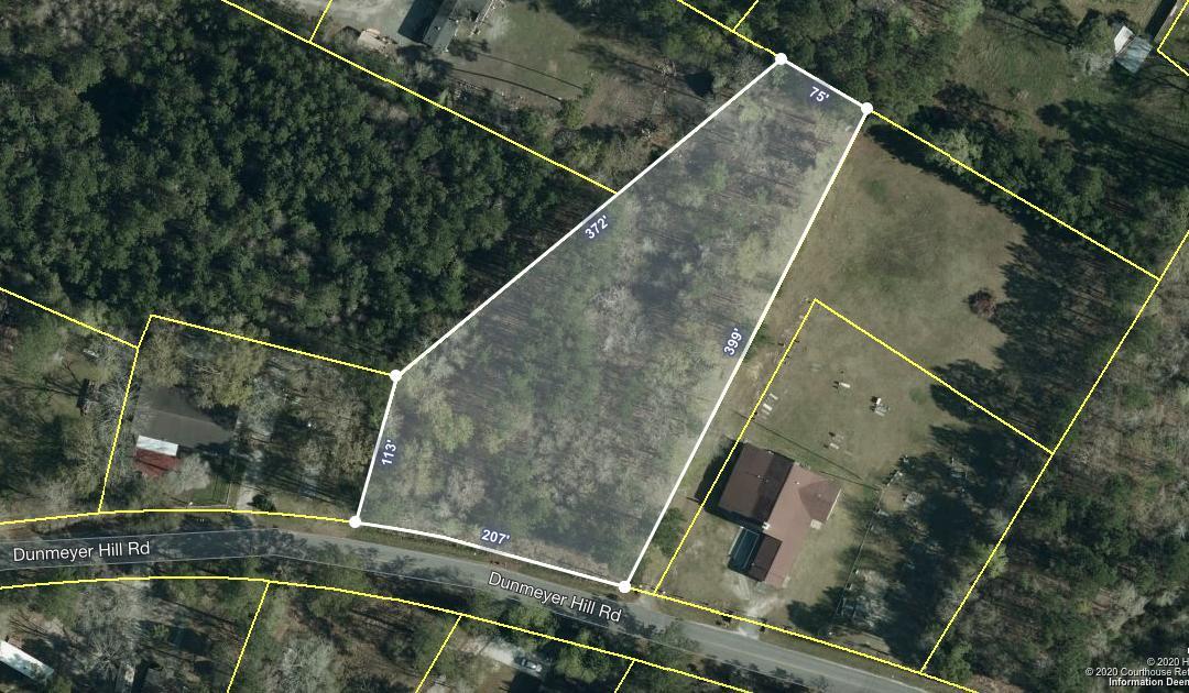 Dunmeyer Hill Road Ladson, SC 29485