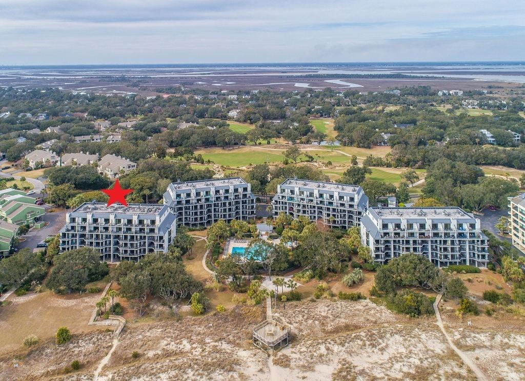 7600 Palmetto Drive UNIT 104-A Isle Of Palms, SC 29451