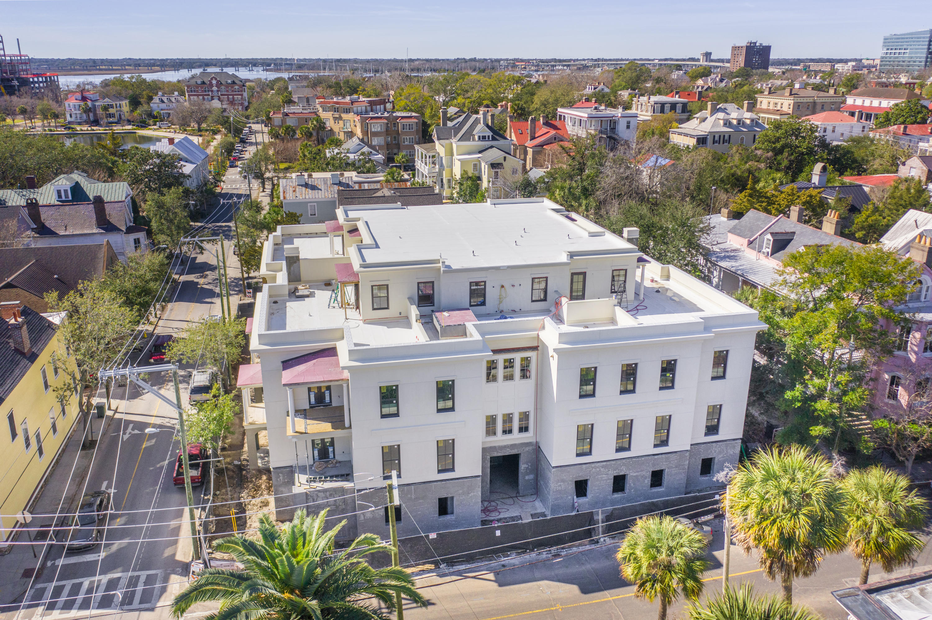 31 Smith Street UNIT 202 Charleston, SC 29401