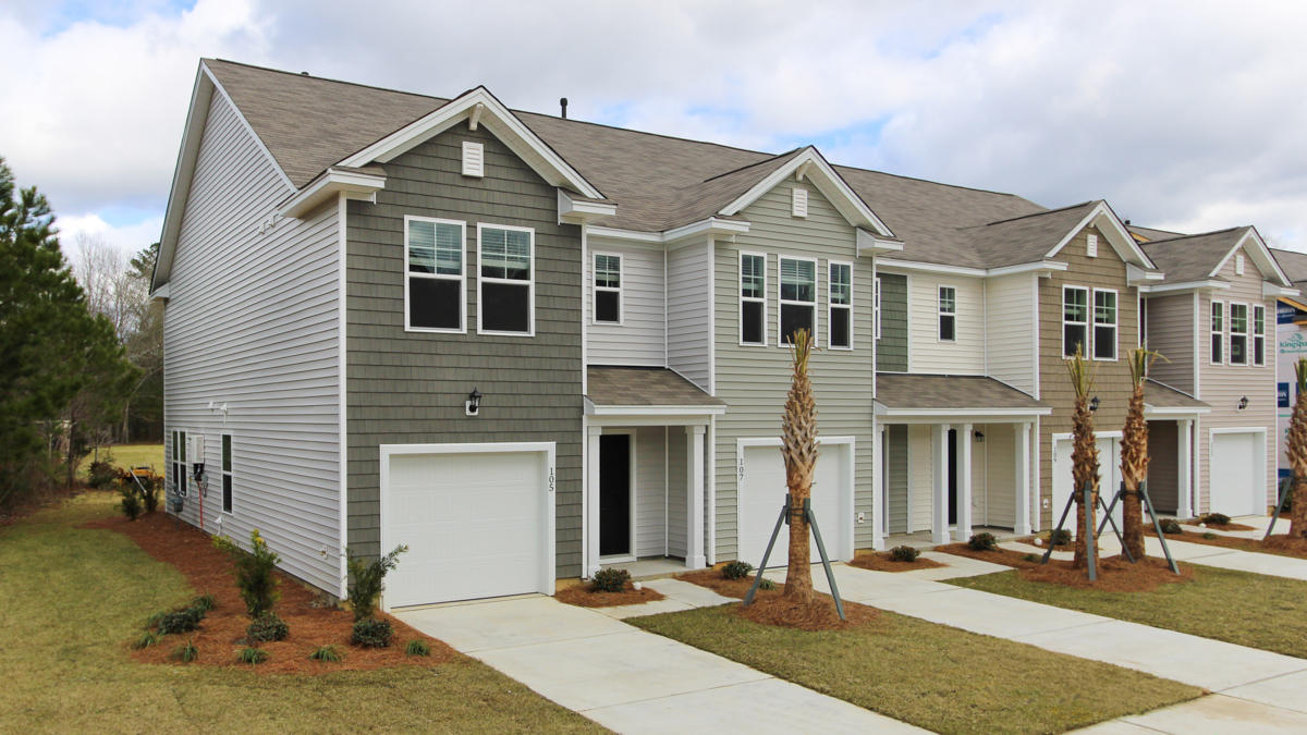 113 Cozy Nest Way Summerville, Sc 29483