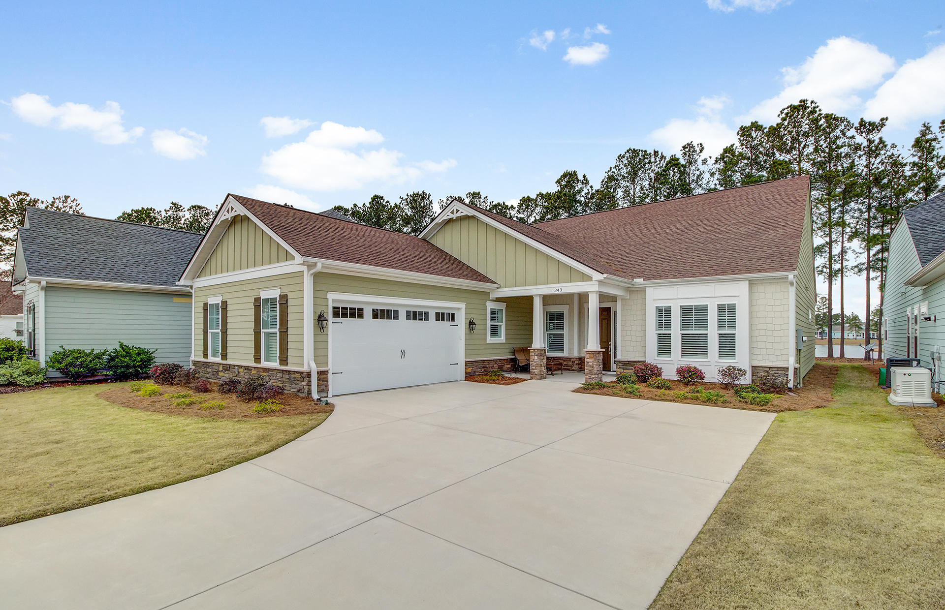 343 Fish Creek Court Summerville, SC 29486