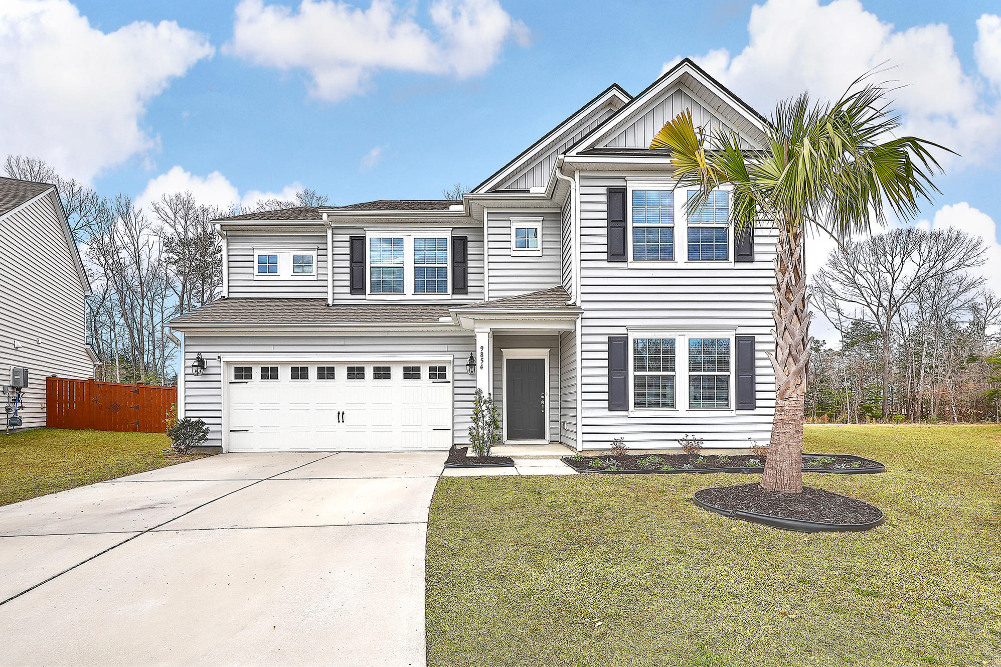 9854 Black Tupelo Lane Ladson, SC 29456