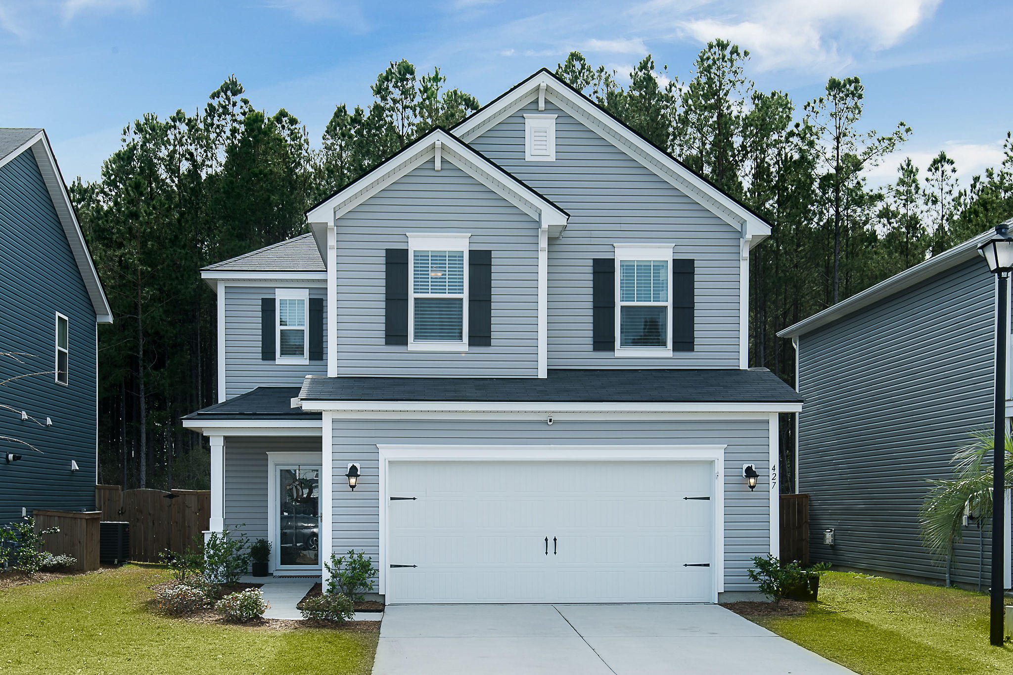 427 Cherrybark Oak Street Summerville, SC 29486