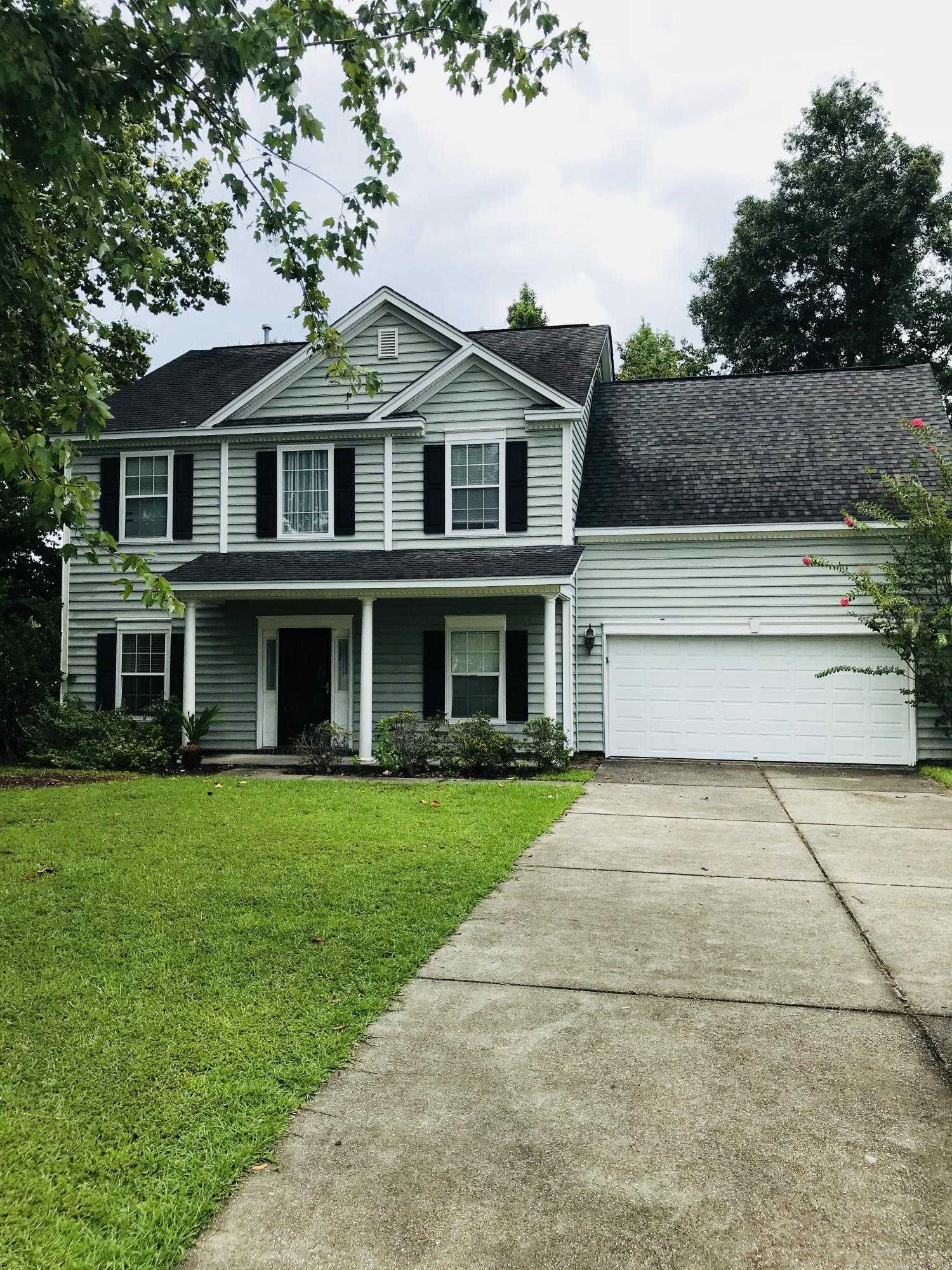 763 Bent Hickory Road Charleston, SC 29414
