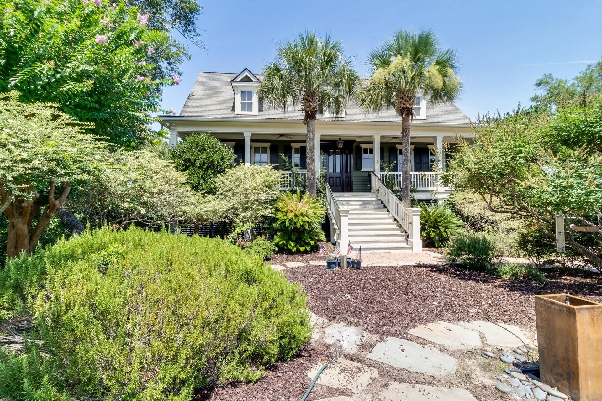 27 Seagrass Lane Isle Of Palms, SC 29451