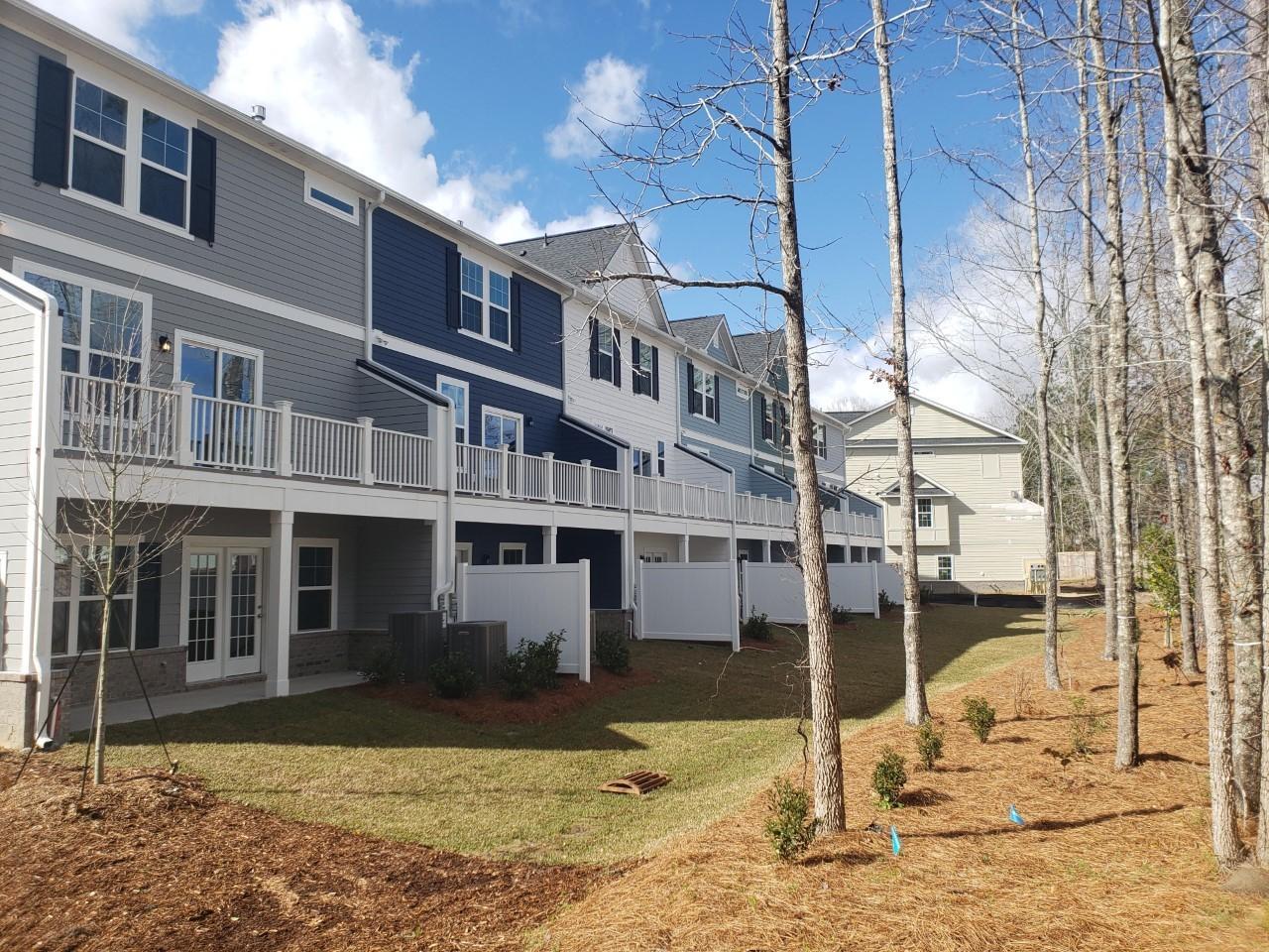 Park West Homes For Sale - 1547 Moss Spring, Mount Pleasant, SC - 26