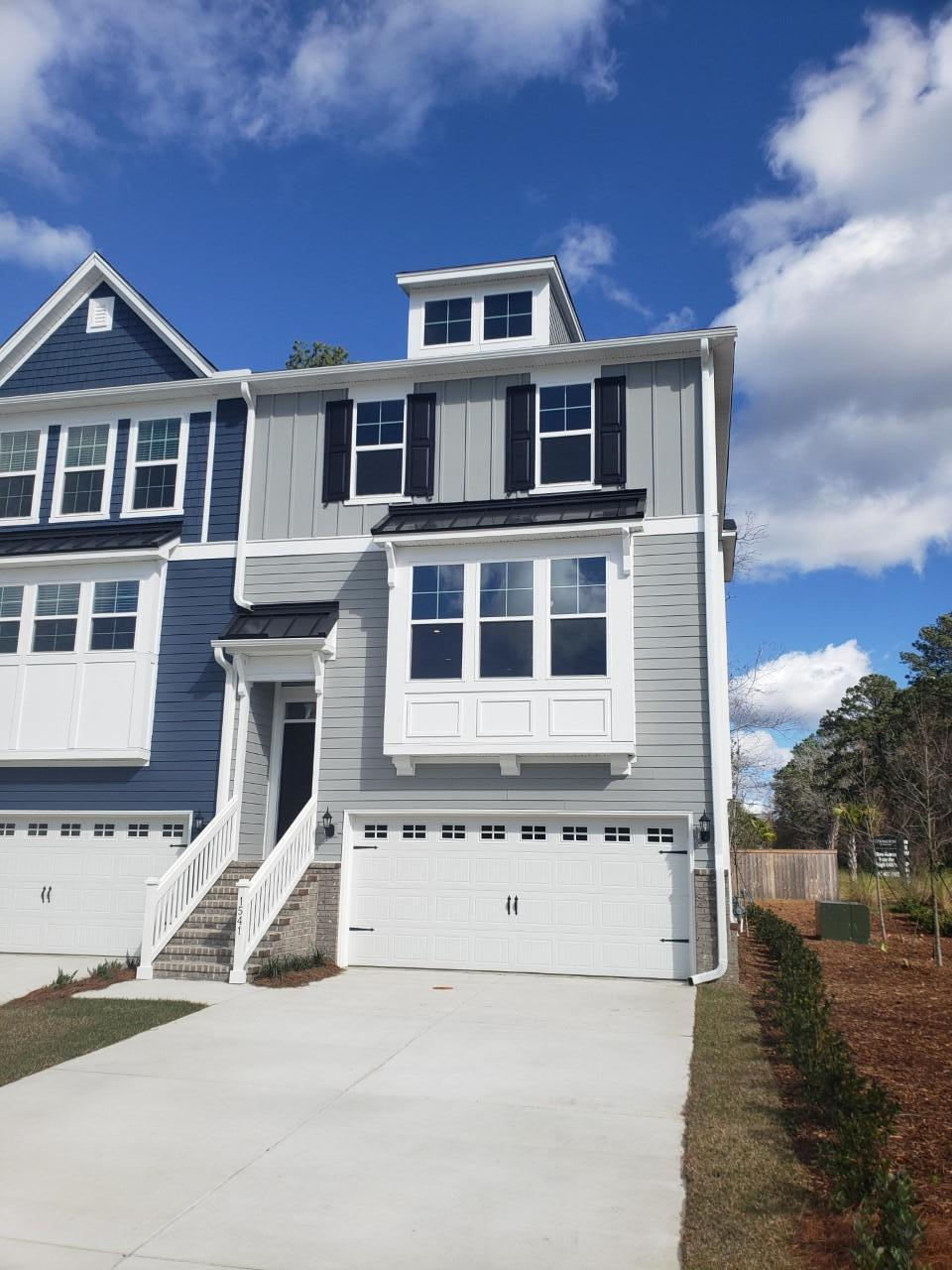 1541 Moss Spring Road Mount Pleasant, SC 29466