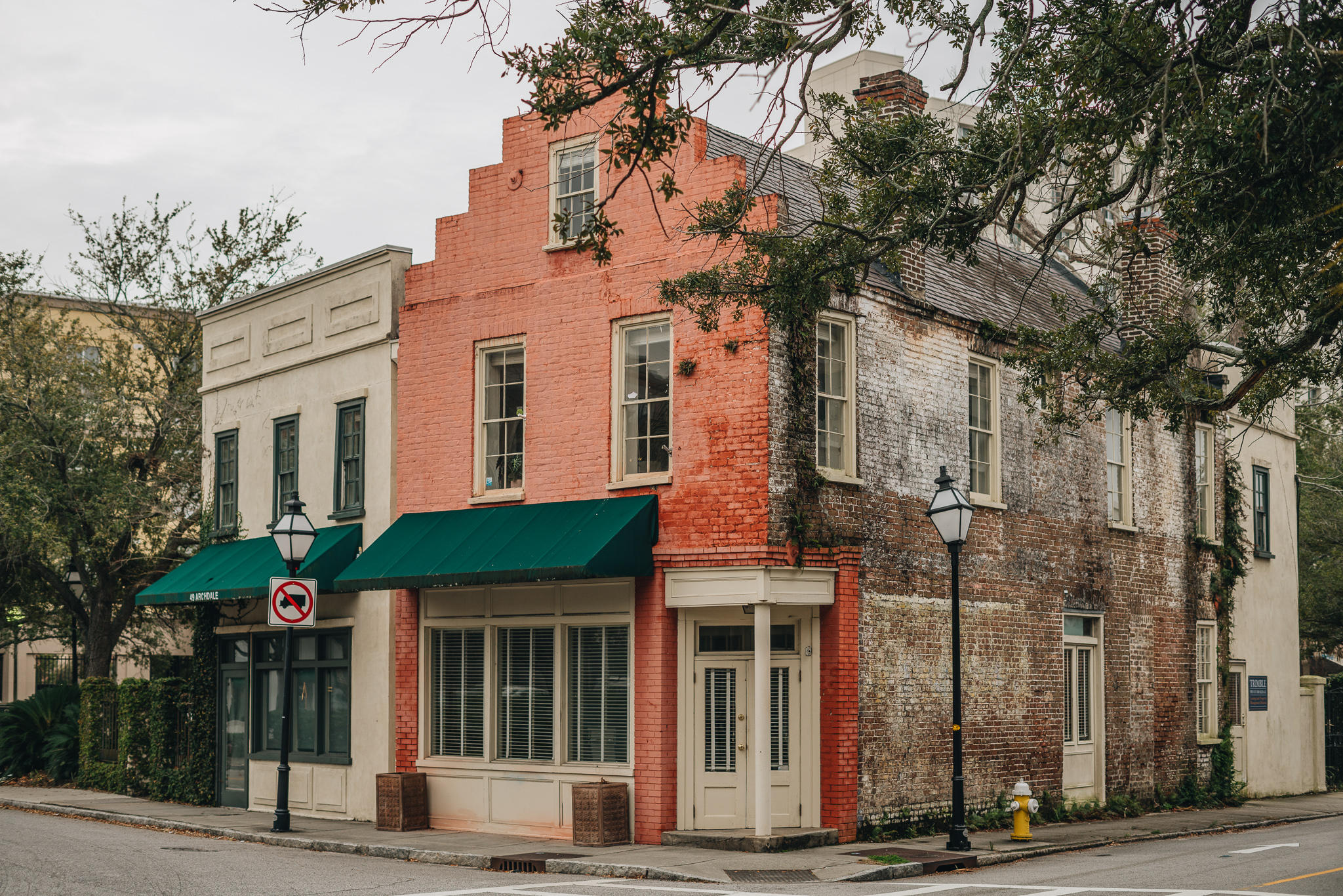 49 Archdale Street Charleston, SC 29401