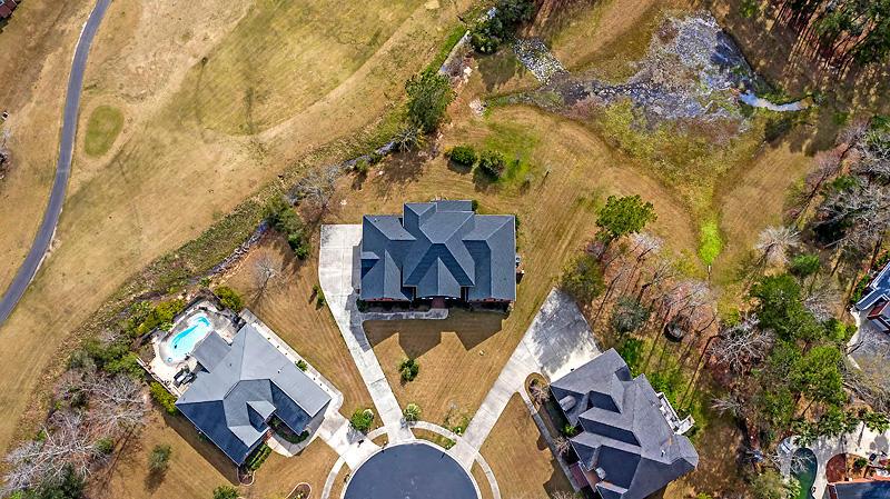 109 Kirkhaven Ct Goose Creek, SC 29445