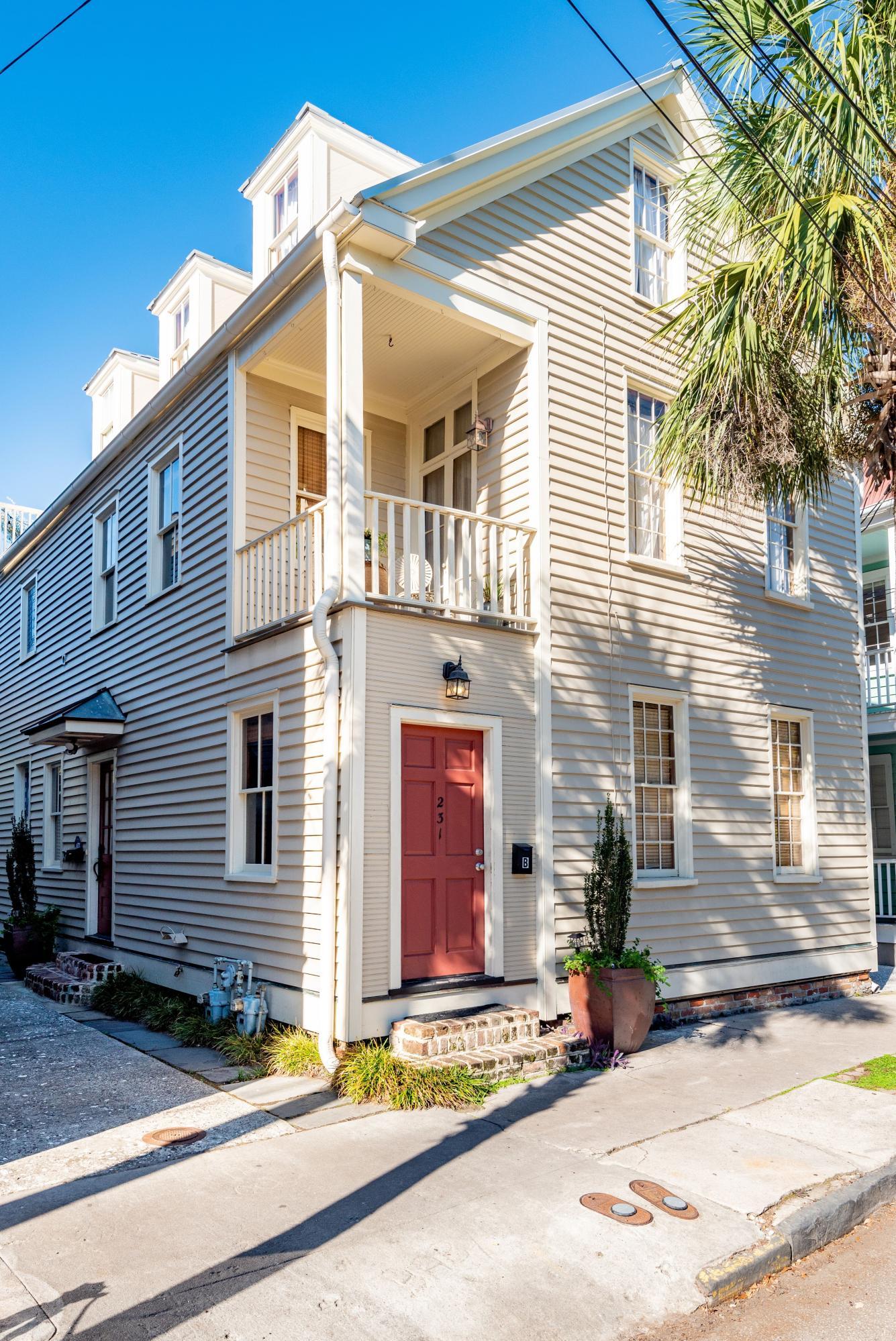 231 St Philip Street Charleston, SC 29403