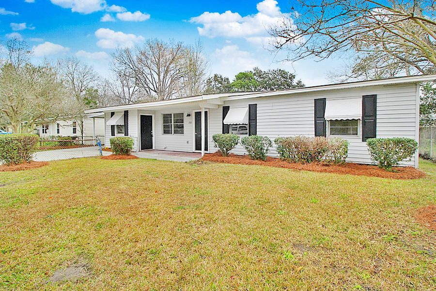 2521 Primrose Avenue North Charleston, Sc 29405