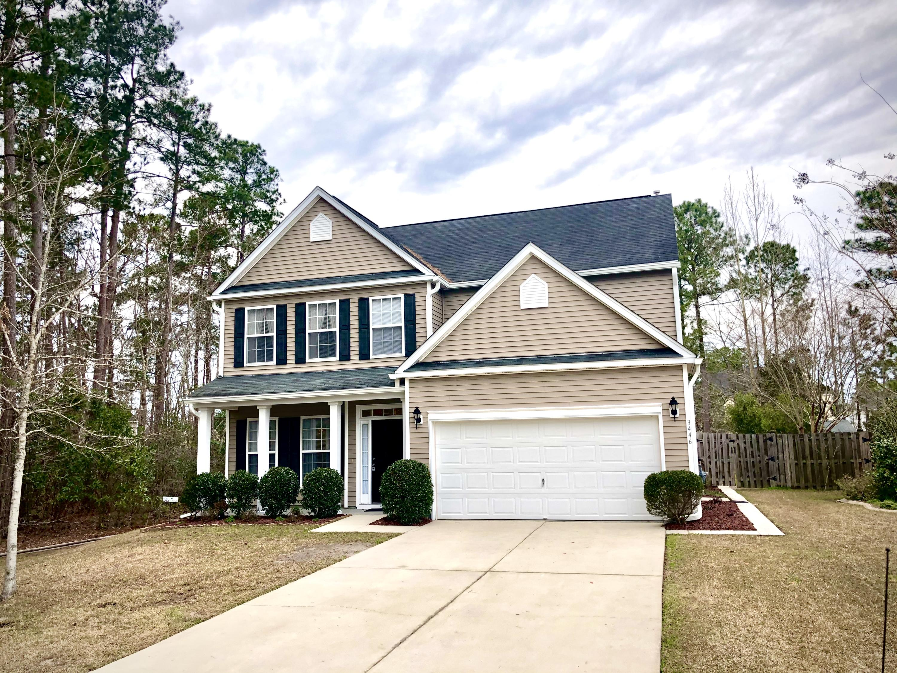 3446 Fletton Way Summerville, Sc 29485