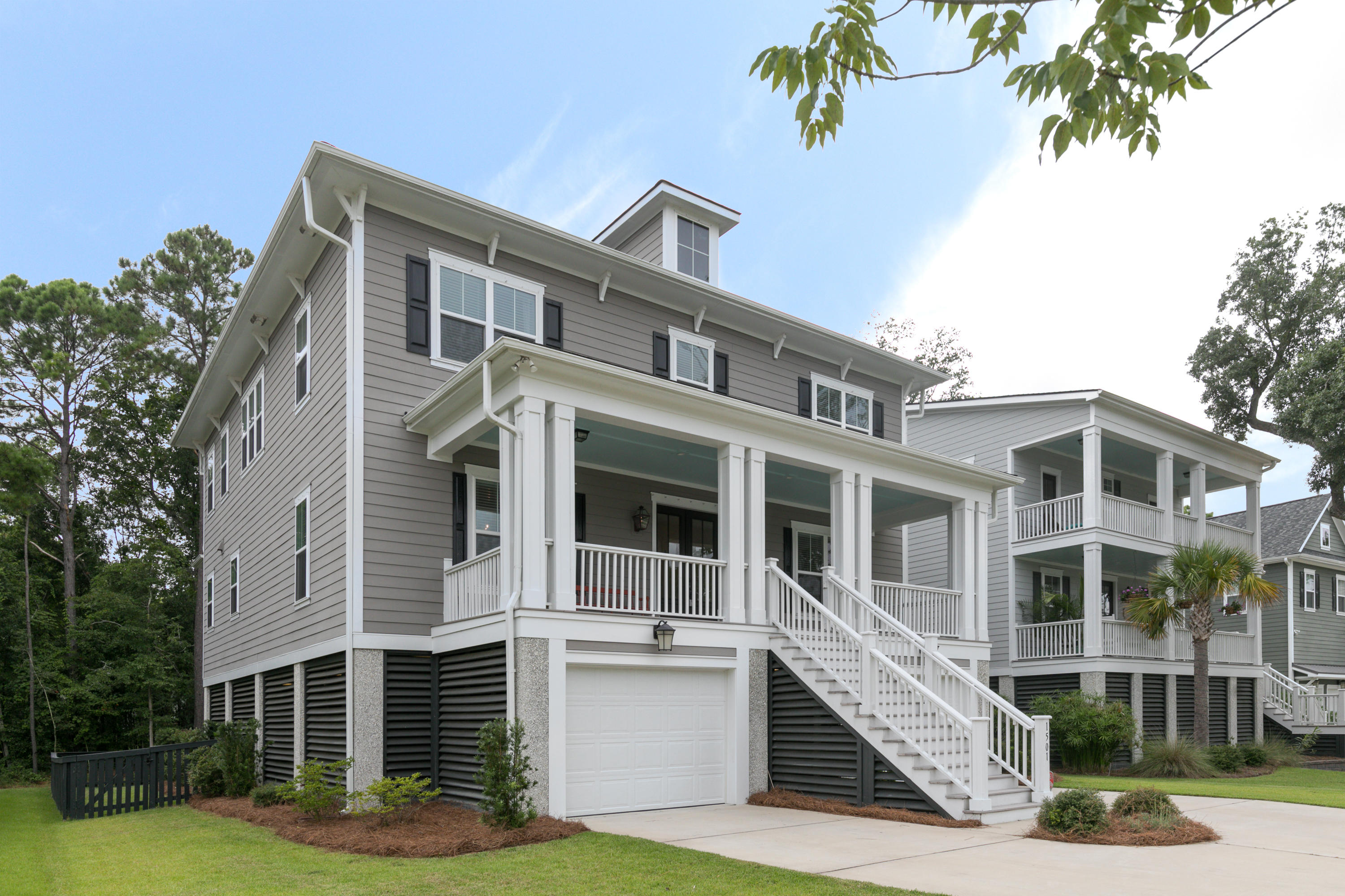 Oyster Point Homes For Sale - 1501 Red Tide, Mount Pleasant, SC - 40