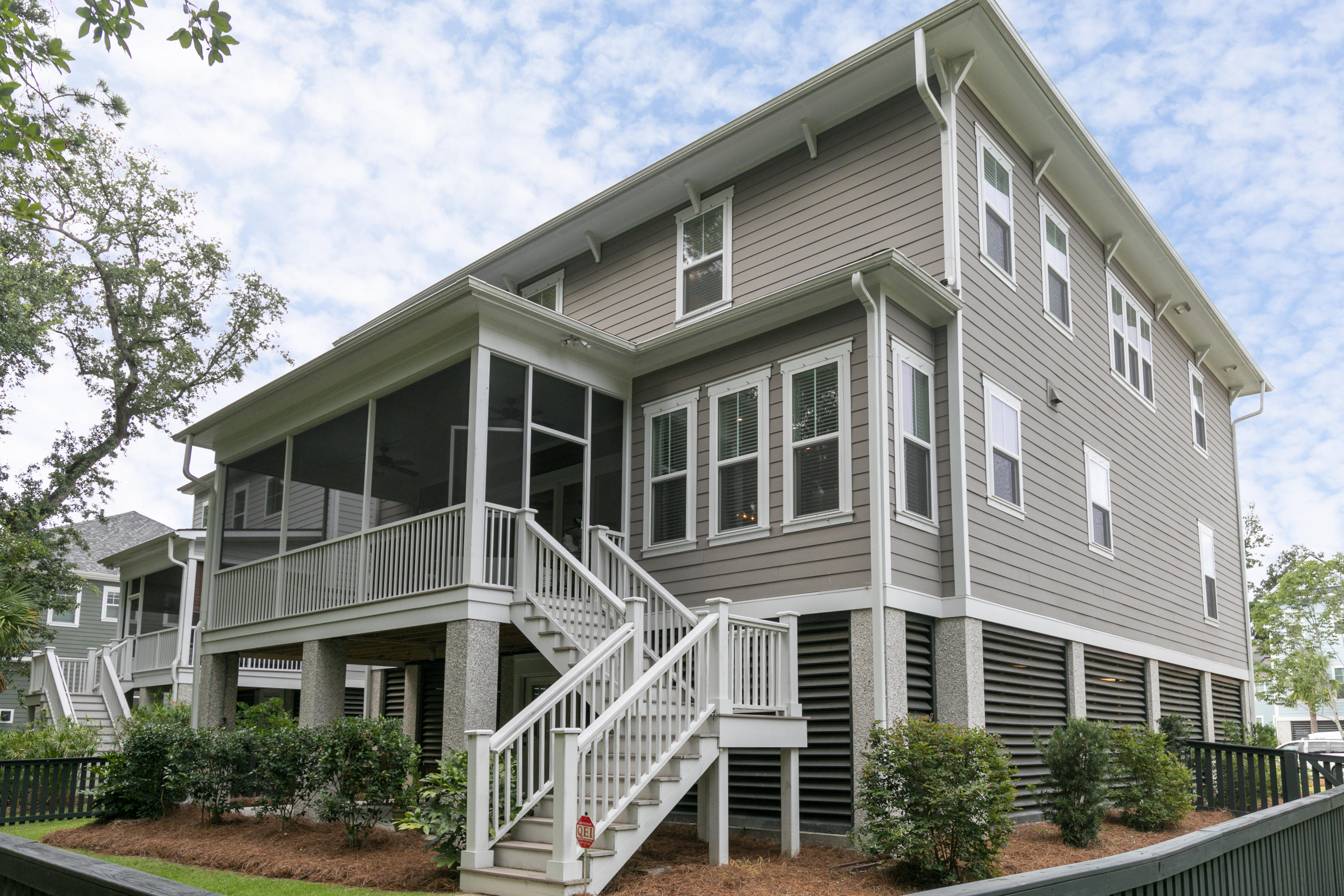 Oyster Point Homes For Sale - 1501 Red Tide, Mount Pleasant, SC - 2