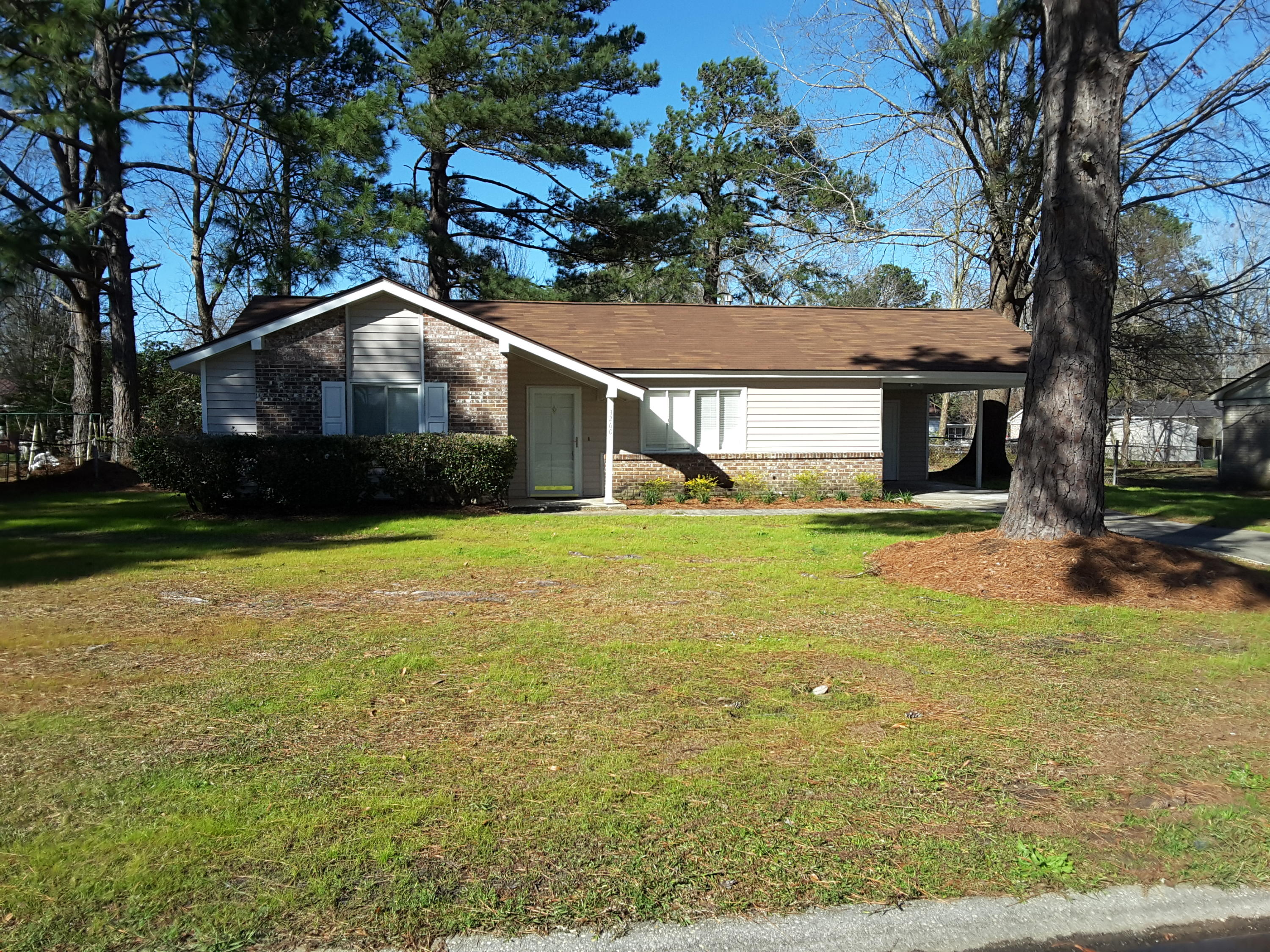 3260 Stonehaven Drive North Charleston, Sc 29420