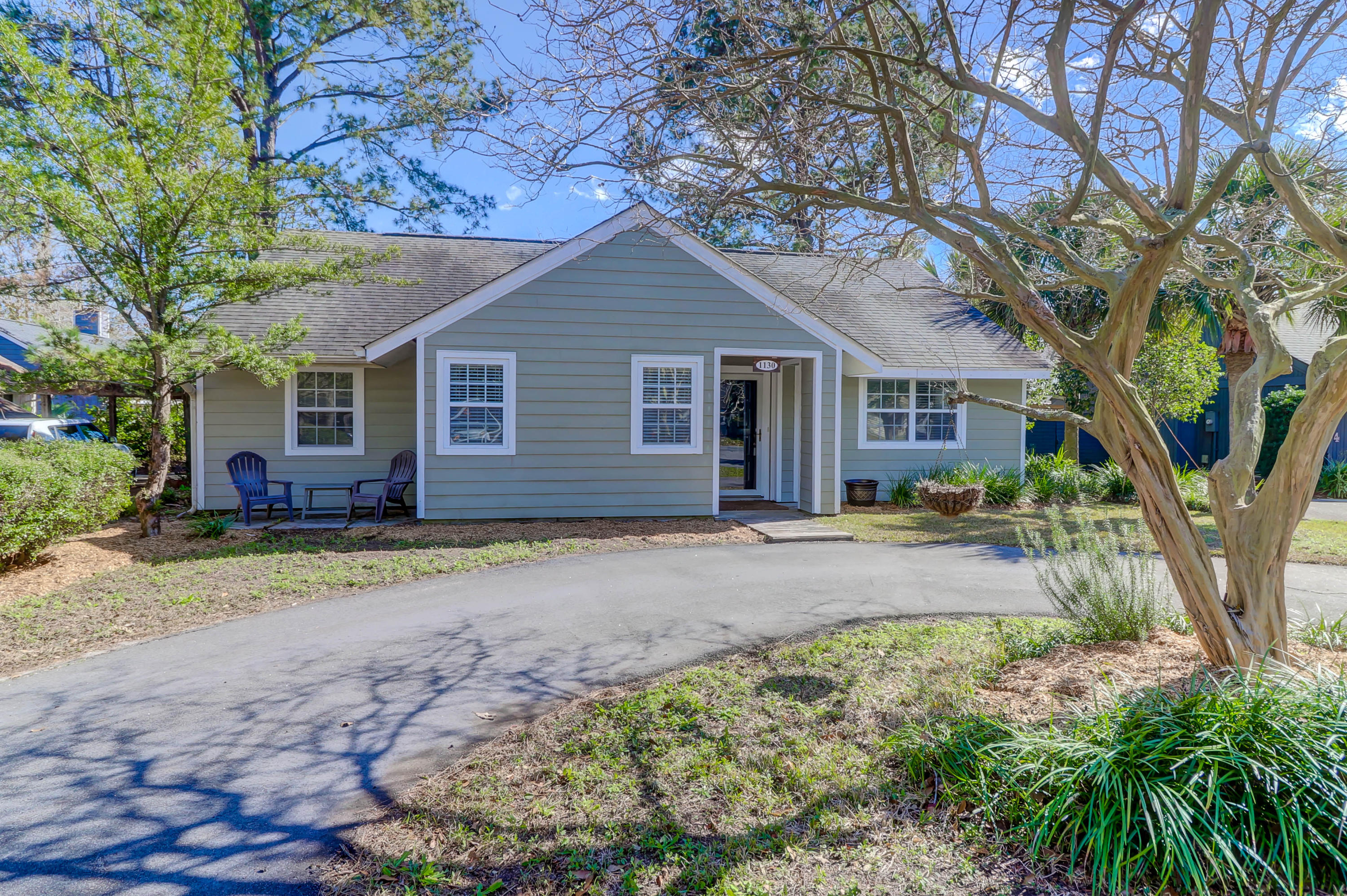 1130 Sea Oats Court Mount Pleasant, Sc 29464